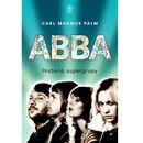 ABBA HISTORIA SUPERGRUPY, oprawa twarda