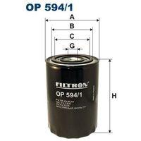 Filtr oleju OP 594/1 - sprawdź w wybranym sklepie