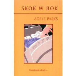 SKOK W BOK, książka z kategorii Romanse, literatura kobieca i obyczajowa