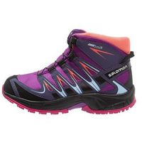 Salomon XA PRO 3D CSWP Buty trekkingowe passion purple/nightshade grey/deep dalhia, towar z kategorii: Buty sp