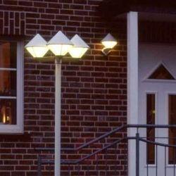 Albert leuchten Nowoczesna latarnia 181 w 3 (4007235820522)