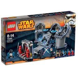 Lego Star Wars Ostateczny pojedynek 75093, klocki