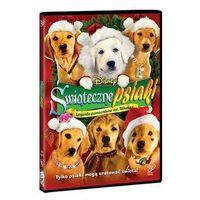 Świąteczne psiaki. Legenda pomocników św. Mikołaja [DVD] (7321917502726)