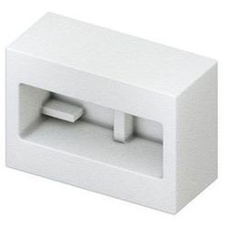 szablon styropianowy box 9030029, marki Tece