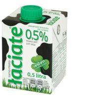 500ml mleko uht zielone 0,5% marki Łaciate
