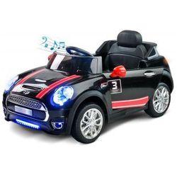 Toyz Maxi Samochód na akumulator dziecięcy black nowość ze sklepu bobasowe-abcd
