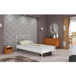 Frankhauer łóżko metalowe kalia 90 x 200