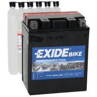 Akumulator motocyklowy Exide YTX14AHL-BS 12Ah 210A