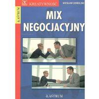 Mix negocjacyjny - Wiesław Gomulski (144 str.)