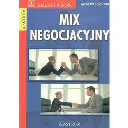 Mix negocjacyjny - Wiesław Gomulski, pozycja wydawnicza