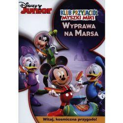 Klub Przyjaciół Myszki Miki - Wyprawa na Marsa, towar z kategorii: Filmy animowane
