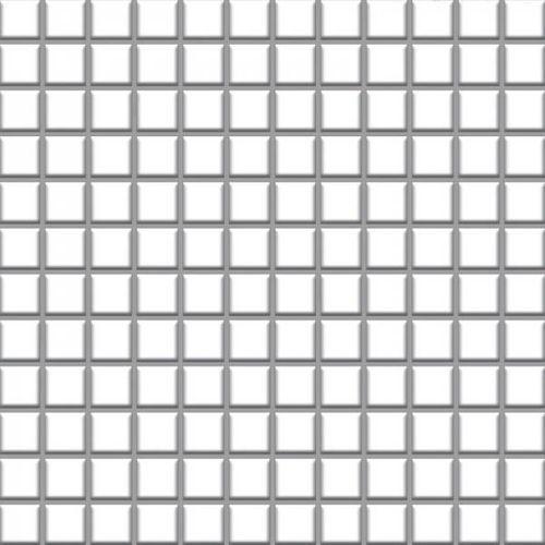ALTEA BIANCO MOZAIKA PRASOWANA K.2,3X2,3 29,8X29,8 G1 z kategorii glazura i terakota
