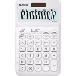 CASIO JW-200SC - desktop calculator