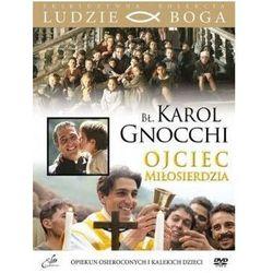 BŁ. KAROL GNOCCHI - OJCIEC MIŁOSIERDZIA + film DVD - produkt z kategorii- Filmy religijne
