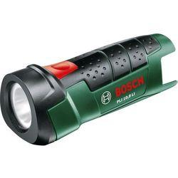Latarka akumulatorowa BOSCH PLI 10.8 LI (bez akumulatora i ładowarki) + DARMOWY TRANSPORT! z kategorii La