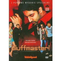 Bluffmaster (2 DVD) Bluffmaster - produkt z kategorii- Bollywood