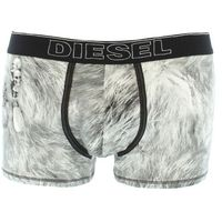 Bokserki Szary XS, bokserki męskie Diesel