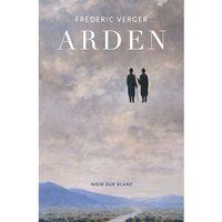 Arden - Dostawa zamówienia do jednej ze 170 księgarni Matras za DARMO (410 str.)
