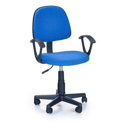 Halmar Krzesło dziecięce darian bis niebieski