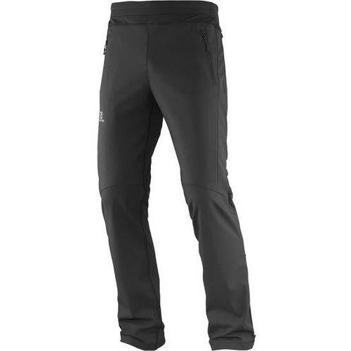 Spodnie Pulse Softshell Black 1516 - oferta [05336d202535f6e8]
