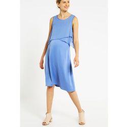 MAMALICIOUS MLKALJO Sukienka letnia colony blue, kup u jednego z partnerów