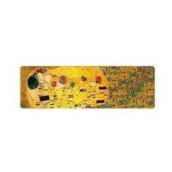 Zakładka do książki Gustaw Klimt The Kiss, towar z kategorii: Zakładki do książek