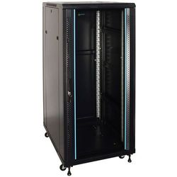 Szafa RACK stojąca do złożenia 27U/600x800 Pulsar RS2768GD, RS2768GD