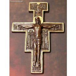 Krucyfiks Krzyż z SAN DAMIANO, kup u jednego z partnerów