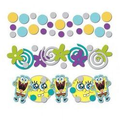Konfetti urodzinowe SpongeBob Kanciastoporty - 34 g. z kategorii gadżety