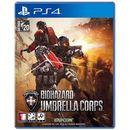Biohazard Umbrella Corps, gra na konsolę PlayStation4