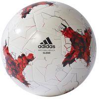 Piłka nożna adidas Krasava Ekstraklasa glider 5 BQ7624