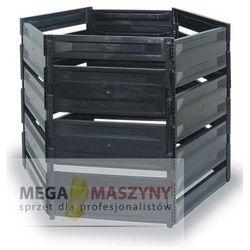 Ekobat kompostownik 1050 l maxisilo-1100