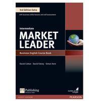 Market Leader 3Ed Extra Intermediate. Podręcznik + DVD-ROM + MyEnglishLab (9781292134765)