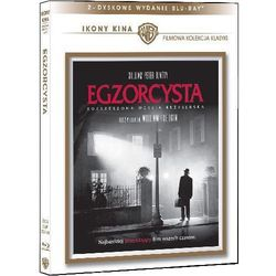 Egzorcysta (Blu-ray) - William Friedkin - produkt z kategorii- Horrory