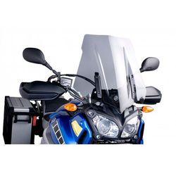 Szyba turystyczna PUIG do Yamaha XTZ1200 Super Tenere 10-13 (lekko przyciemniana) z kategorii szyby do motocyk