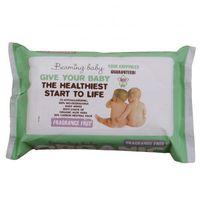 Beaming Baby Organiczne chusteczki nawilżane bezzapachowe 72szt. Promocja