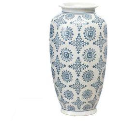 Dekoria  wazon ceramiczny kyoko 31cm, 31cm