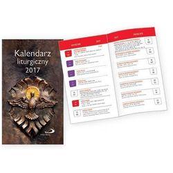 Kalendarz 2017 liturgiczny od producenta Praca zbiorowa