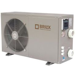 Pompy ciepła heat pump xhpfd 160 marki Brilix