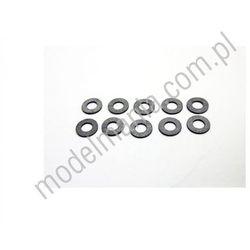 Gumka przyczepnościowa 5,0 x 2,5 x 0,35 mm / 10szt. Piko 46242 (4015615462422)