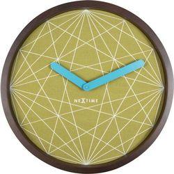 :: zegar ścienny calmer Ø 40 cm marki Nextime