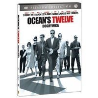 Ocean's Twelve: Dogrywka (DVD), Premium Collection - Steven Soderbergh (7321909389489)
