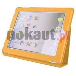 Etui 4WORLD Etui na iPad 2 9.7 cali Slim Granatowy - oferta (c5006d2cf5b5d207)