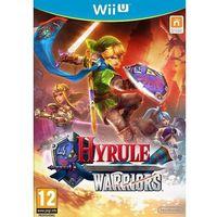 Hyrule Warriors (Wii U)