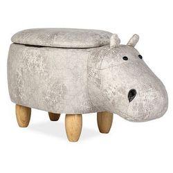 Pufa zwierzak - - hipopotam hubert - złap rabat: kod20 marki Signal