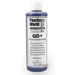 Poorboy's World QD+ Detailer z woskiem carnauba 473ml z kategorii Wosk samochodowy