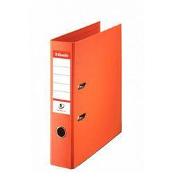 Segregator  no.1 power a4/75, pomarańczowy 811340 marki Esselte