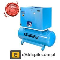 Gudepol GD SMART 5,5/10-500/11 - Kompresor śrubowy