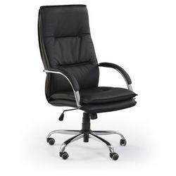 Halmar Fotel gabinetowy stanley czarny (2010001039303)