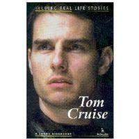 Tom Cruise, oprawa miękka